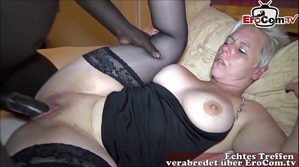 Youporno mit Deutscher Hausfrau mit dicken Titten