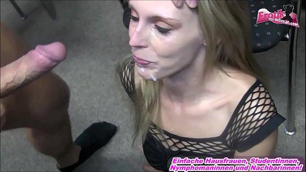 Porno Sperma Im Mund